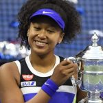 US Open 2020: Naomi Osaka says self-reflection during quarantine helped her win
