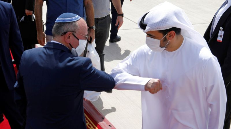 Five reasons why Israel's peace deals with the UAE and Bahrain matter