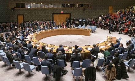 US claims UN sanctions on Iran reinstated. The world disagrees