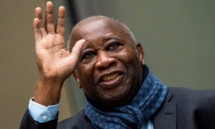 African court requests Gbagbo be added to I Coast electoral roll