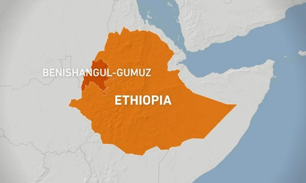 Attackers kill at least 15 people in western Ethiopia