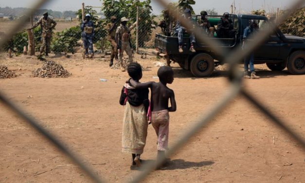 A CHANCE FOR PEACE? THE IMPACT OF THE JUBA PEACE DEAL ON SUDAN'S FRAGILE TRANSITION