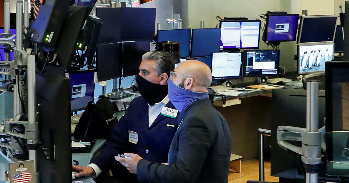 Wall Street tug-of-war as US stocks try to shake off concerns