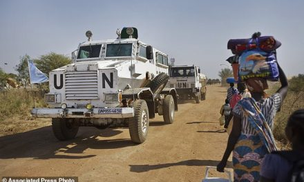 UN begins pullout from South Sudan civilian protection camps