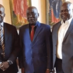 Nairobi talks between government, SSOMA-Malong group postponed