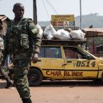 Central African Republic declares emergency as rebels surround Bangui