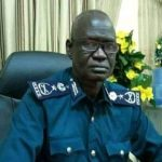 CES police commissioner dies in Juba, police confirm